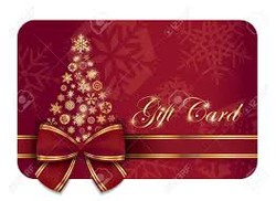 Gift Card $15